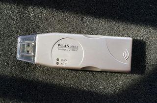 driver wlan usb 2.0 ct-wn4320z
