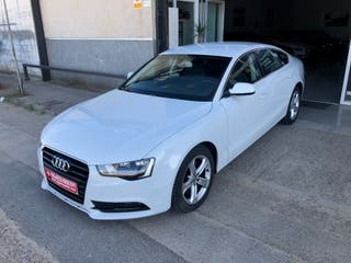 Audi A5 2.0TDI 177CV AUTOMÁTICO