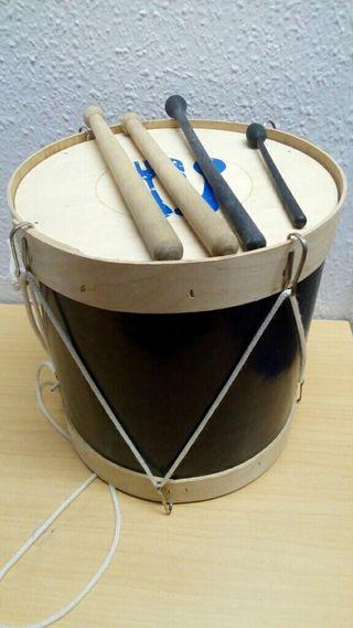 tambor donostiarra