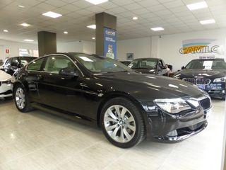 BMW SERIES 6 630i, 272cv, 2p