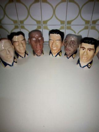 Tazas Real Madrid