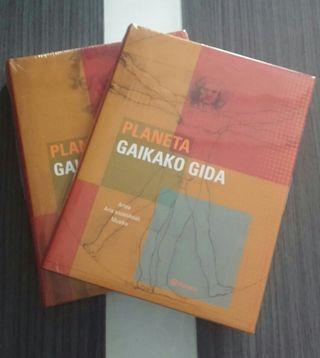 Enciclopedia nueva