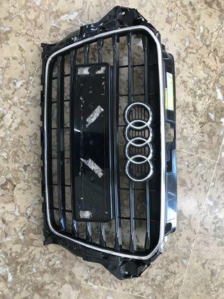 Parrilla Audi A3 SLine
