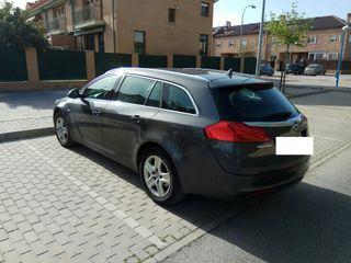 Opel insignia Sport Tourer 2.0 CDTI 130 selective
