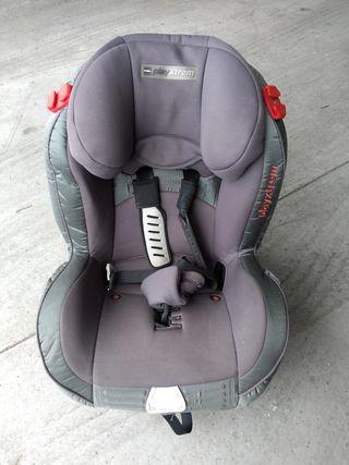 Silla coche para bebe de 15/25kg