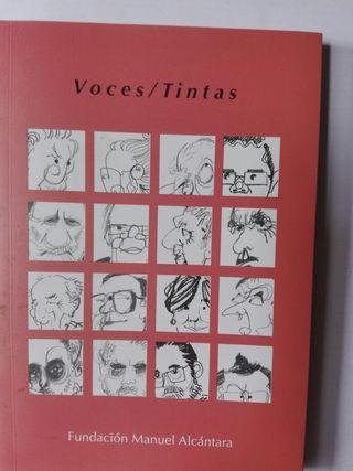 Voces/Tintas