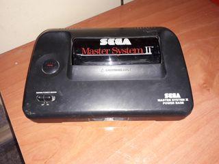 Consola sega master system 2