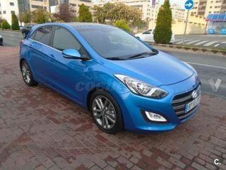 Hyundai I30 2016 136
