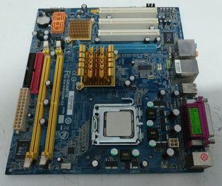 Placa Base Intel Gigabyte 775