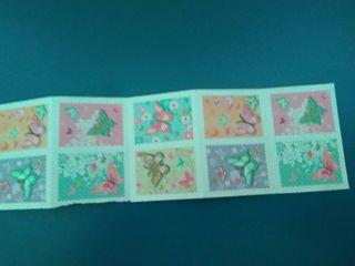 sellos dibujos
