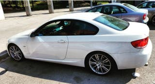 BMW Serie 320 coupe 2007