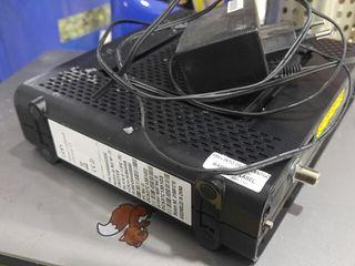 Módem router wifi