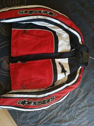 Alpinestar Stella chaqueta moto