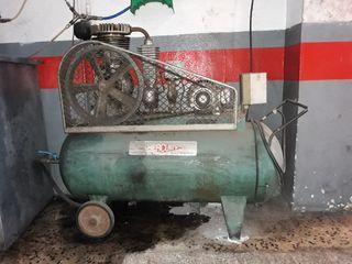 Compresor de aire Mercury