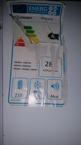 frigorifico 210litros