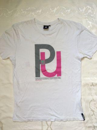Camiseta marca Pukas. Talla M