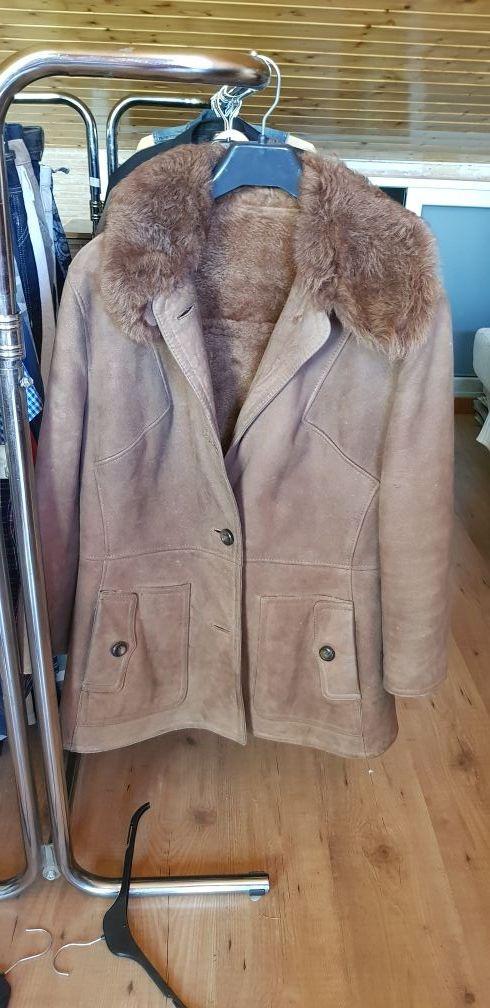 chaquetas vintage
