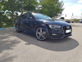 Audi A3 1.8 TFSI 180cv S Tronic