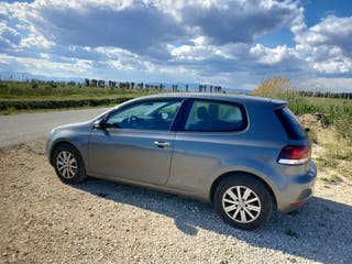 Volkswagen Golf advance 1.6 tdi 105cv.