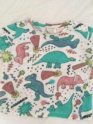 Camiseta ZARA KIDS