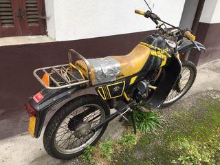 Suzuki condor 50cc