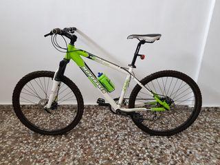 Bicicleta Mondraker Concept Disc