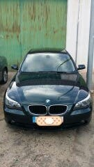 BMW Serie 5 2006 automático