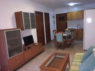 Apartamento playa Gandía