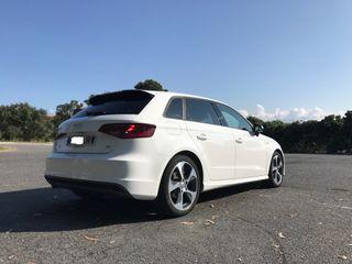 Audi A3 sportback Sline 2016