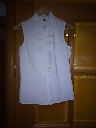 lote 4 blusas de mujer
