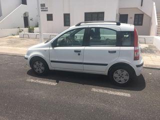 FIAT PANDA AUTOMÁTICO