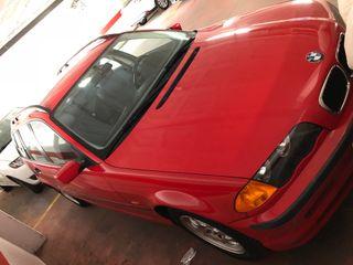 BMW Serie 3 318i Touring 1999