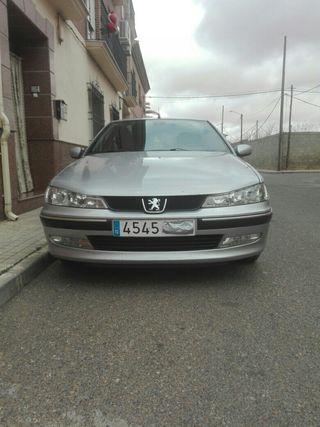 Peugeot 406, Año 2000 en perfecto estado.
