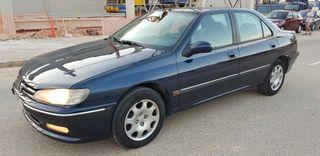 Peugeot 406 2.0 SVTD 110cv 2000