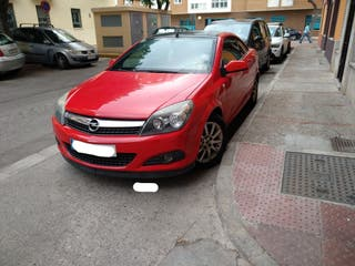 Opel Astra Twin Top 1.6v 105cv Enjoy Gasolina 2p