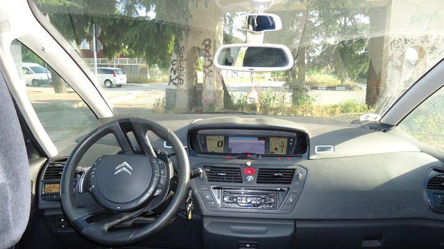 Citroen Grand C4 Picasso 2010