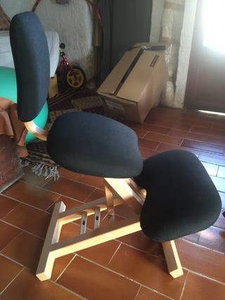 silla ecopostural