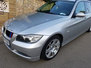 Bmw Serie 3 2.0 d turing del 2007