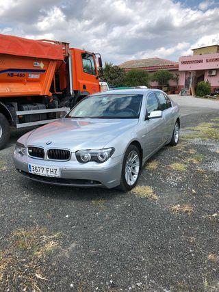 BMW Serie 7 2004