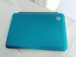 ordenador portàtil pequeño+regalo funda