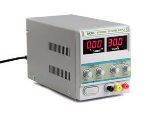 Fuente alimentación regulable MLINK APS3005S 30V