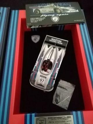 pack ed.especial slot falcon porsche 908/3 martini