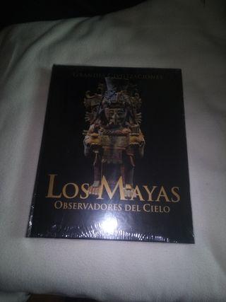 coleccion de libros grandes civilizaciones