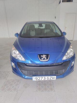 Peugeot 308 2011 1.6 HDI 110 Cv