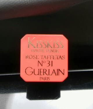 Pintalabios Guerlain