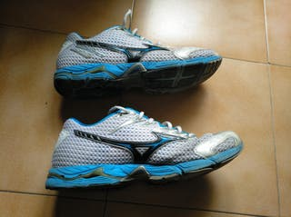 zaptillas mizuno wave precision 8