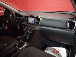 Kia Sportage 1.7 CRDi VGT 115CV x-Tech17 4x2 Eco-Dyn
