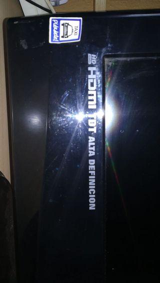 televisión O.K.I