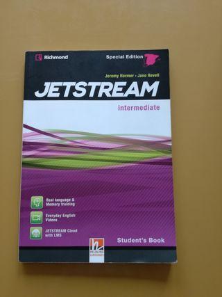 Libro Inglés Jetstream B1