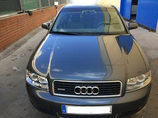 Audi A4 2.5TDI 2001